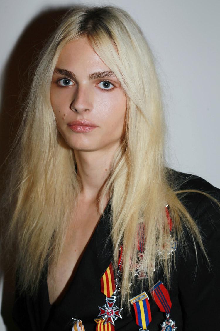 Andrej Pejic 2010