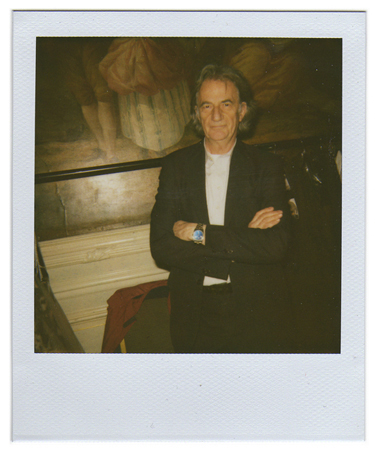 Paul Smith by Antonio Barros