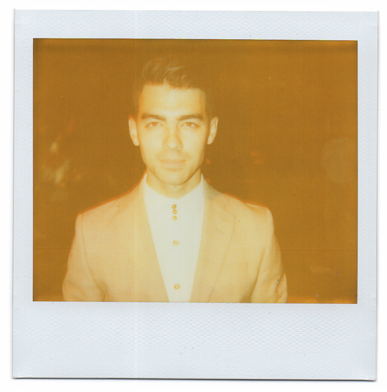 Joe Jonas by Antonio Barros