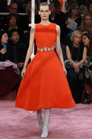 dior s/s 2015 - haute couture - Paris by Antonio Barros